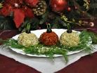 Салат новогодний Елочные Шары