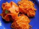 салат морковь с лимоном и грейпфпутом