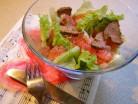 коктельный салат для вечеринок