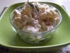 салат цветная капуста с изюмом