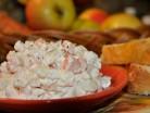 салат морковь яблоко витамины
